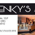 FRENKY'S