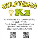 GELATERIA K2