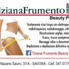 TIZIANA FRUMENTO BEAUTY POINT