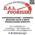 D.A.L. FUORIGIRI