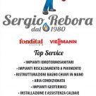 SERGIO REBORA