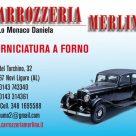 CARROZZERIA MERLINO