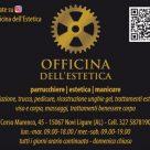 OFFICINA DELL'ESTETICA