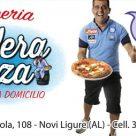 'A VERA PIZZA