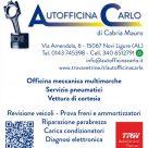 AUTOFFICINA CARLO