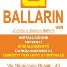 BALLARIN