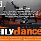 ILY DANCE STUDIO