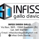 INFISSI GALLO DAVIDE