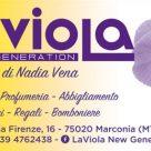LA VIOLA NEW GENERATION