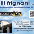 F.LLI FRIGNANI