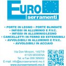 EURO SERRAMENTI