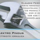 ELEKTRON PINDUS