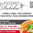 PIZZERIA REBEKA