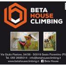 BETA HOUSE CLIMBING