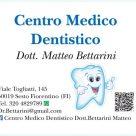 DOTT. MATTEO BETTARINI