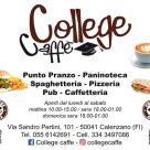 COLLEGE CAFFÈ