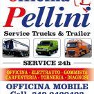 OFFICINA PELLINI