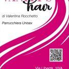 VANITY'S HAIR