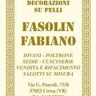 FASOLIN FABIANO