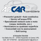 AD CAR