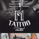 M TATTOO STUDIO