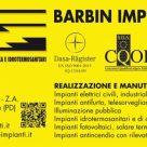 BARBIN IMPIANTI