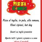 PIZZA COMICS