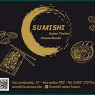 SUMISHI