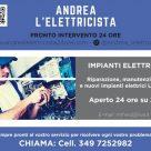 ANDREA L'ELETTRICISTA