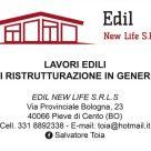 EDIL NEW LIFE