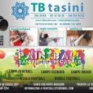 TB TASINI