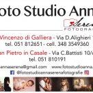 FOTO STUDIO ANNA