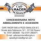 CAFÈ RACER STORE