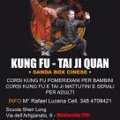SHEN LONG SHAOLIN KUNG-FU GUAN