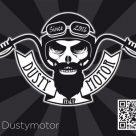 DUSTY MOTOR