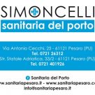 SIMONCELLI SANITARIA DEL PORTO