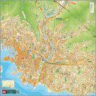Genova Centro - Val Bisagno - Medio Levante - Genova Centro - Val Bisagno - Medio Levante