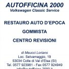 AUTOFFICINA 2000