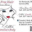 FREE HAIR CAMELIA'S BODY