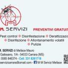 M.M. SERVIZI