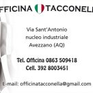 OFFICINA TACCONELLA