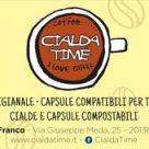 CIALDA TIME