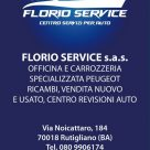 FLORIO SERVICE