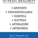 HI-TECH SECURITY