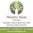 MASSIMO ROSAS