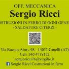SERGIO RICCI