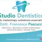DOTT. FRANCESCO PASCUCCI