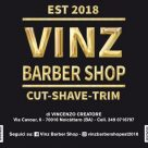 VINZ BARBER SHOP