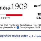 CASA BRUGNERA 1909 - GITRE
