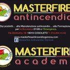 MASTERFIRE ANTINCENDIO/ACADEMY